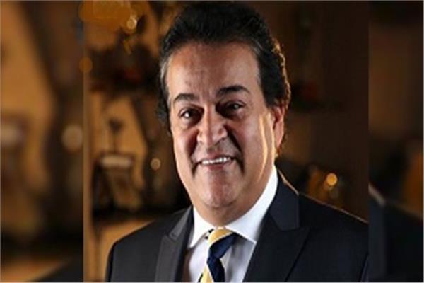 د. خالد عبدالغفاروزيرالتعليم العالي والبحث العلمي