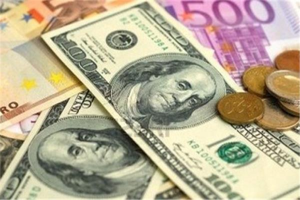 استقرار أسعار العملات الأجنبية أمام الجنيه المصري