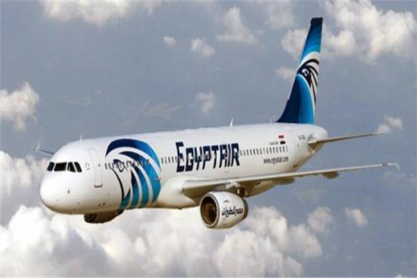«مصر للطيران» تسيير 14 رحلة جوية لنقل 2400 حاجًا.. غدا