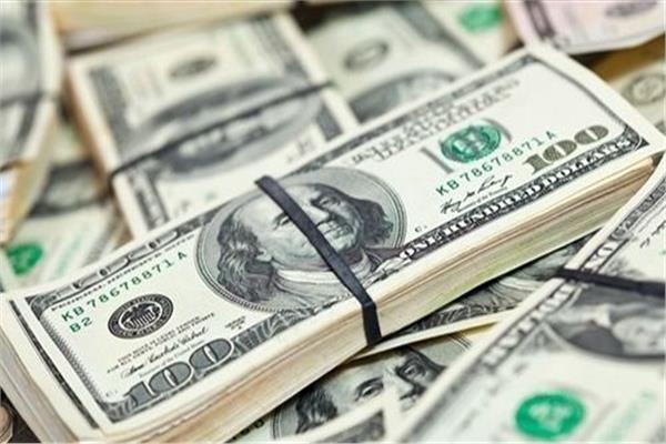 استقرار سعر الدولار في البنوك-أرشيفية
