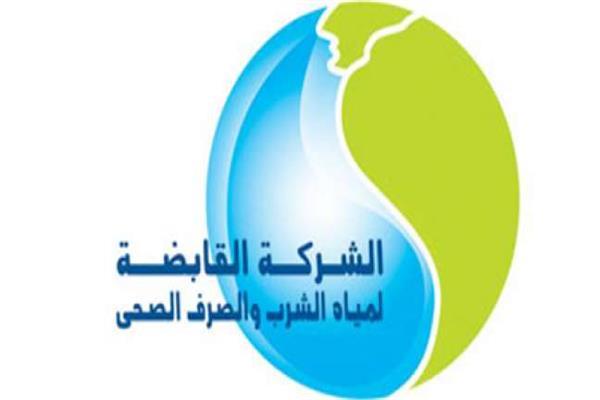 رئيس الشركة: تنفيذ 1312 وصلة منزلية لمياه الشرب والصرف الصحى