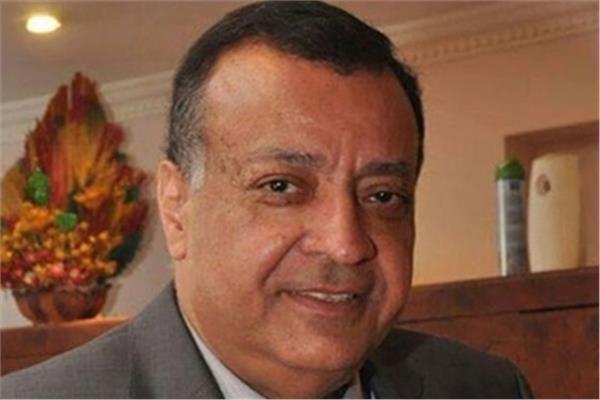 محمد سعد الدين رئيس مجلس أمناء مدينة القاهرة الجديدة