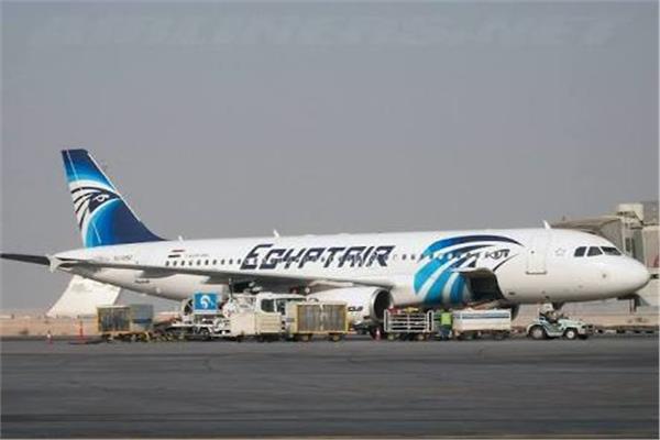 «مصر للطيران» تُسيّر 20 رحلة جوية لنقل 4300 حاج..غدًا
