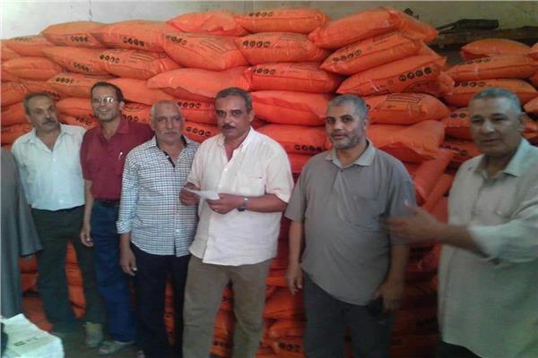 «الزراعة» تكثف لجان المرور الميداني للاطمئنان على المحاصيل وحل مشاكل المزارعين