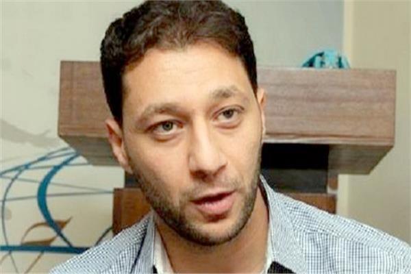 الإعلامي أحمد خيرى المتحدث الرسمي باسم وزارة التربية والتعليم والتعليم الفني