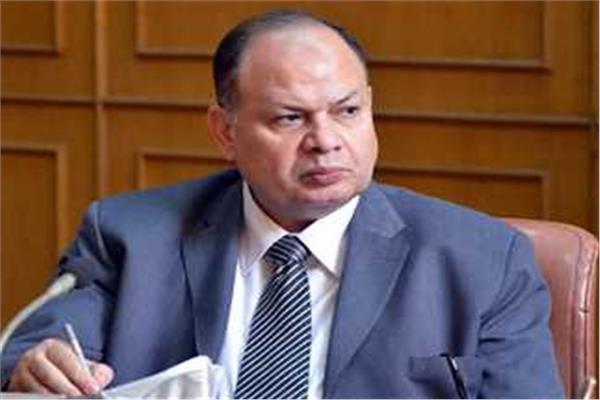 اللواء عصام سعد إبراهيم أحمد