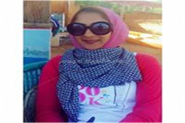 حنان مجدي نائب محافظ الوادي الجديد