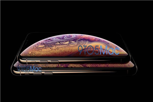 هاتف «iPhone XS»