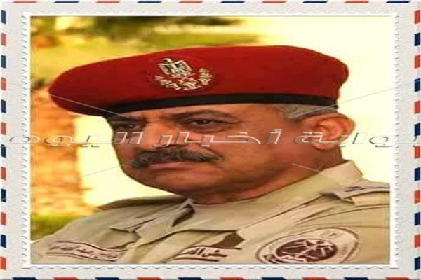 اللواء عبد المجيد صقر