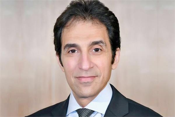 المتحدث الرسمي لرئاسة الجمهورية بسام راضي