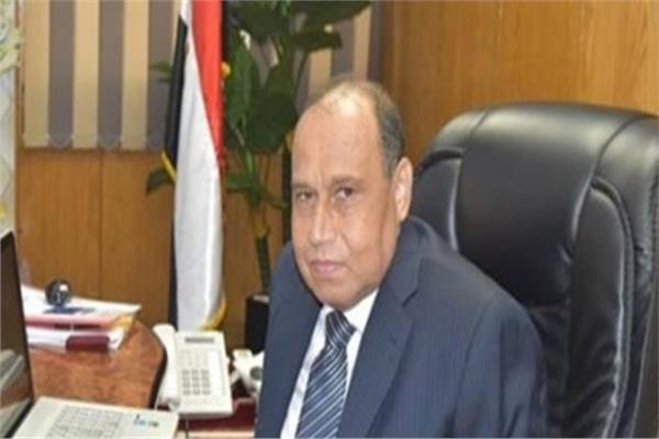 المهندس ناجى عارف، رئيس شركة شمال القاهرة للكهرباء