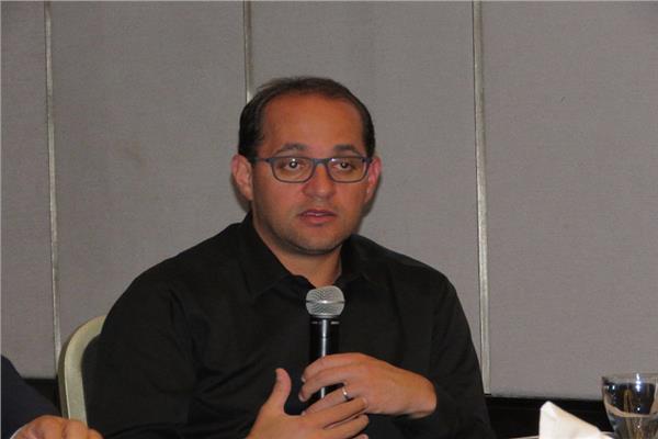 أحمد كجوك نائب وزير المالية للسياسات المالية والتطوير المؤسسي