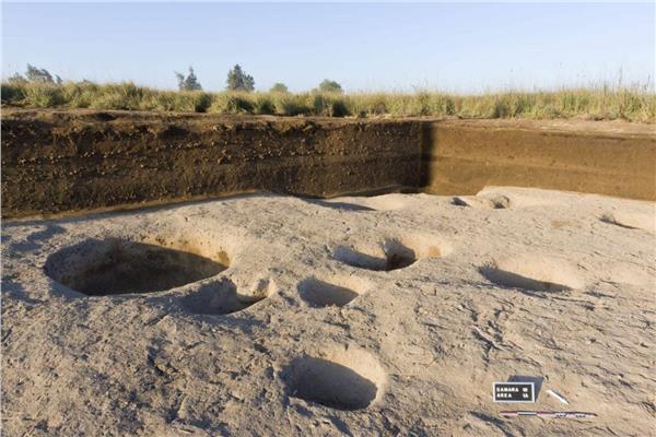 أقدم القرى من العصر الحجري الحديث