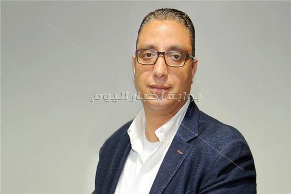 احمد الانصارى محافظ سوهاج