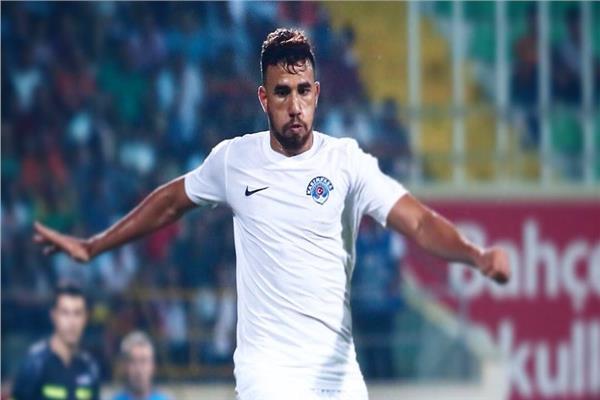 """محمود حسن """"تريزيجيه"""""""
