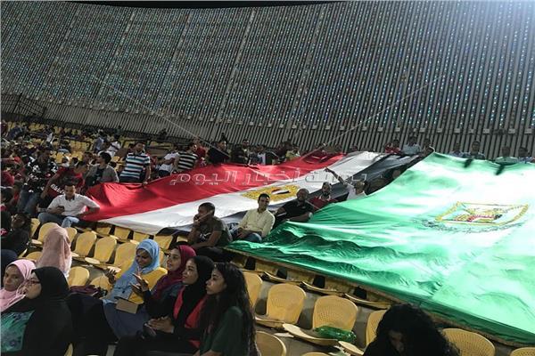 طلاب القاهرة
