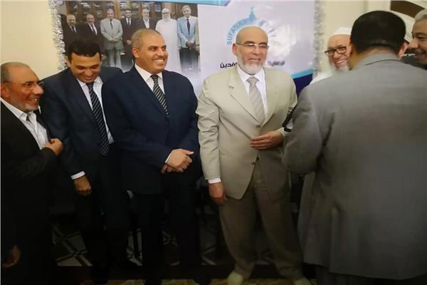 رئيس جامعة الأزهر