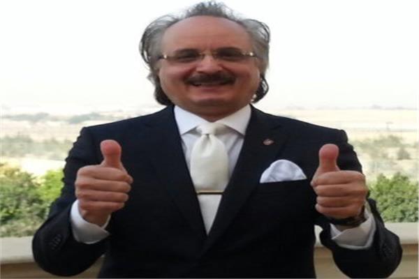 د.نبيل عبد المقصود - مدير مركز السموم بقصرالعيني الفرنساوي