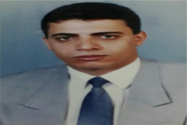 المستشار طلبة فوزى شلبى رئيس المحكمة