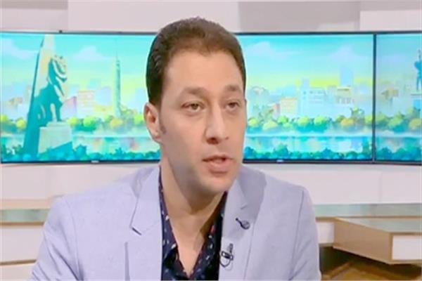 المتحدث الرسمي باسم وزارة التعليم الإعلامي أحمد خيري