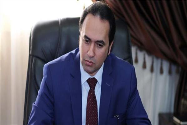 نائب وزير التربية والتعليم لشئون المعلمين محمد عمر