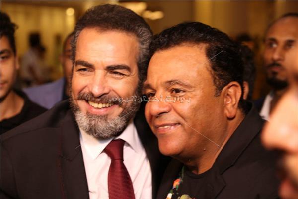 فؤاد وأحمد عبد العزيز