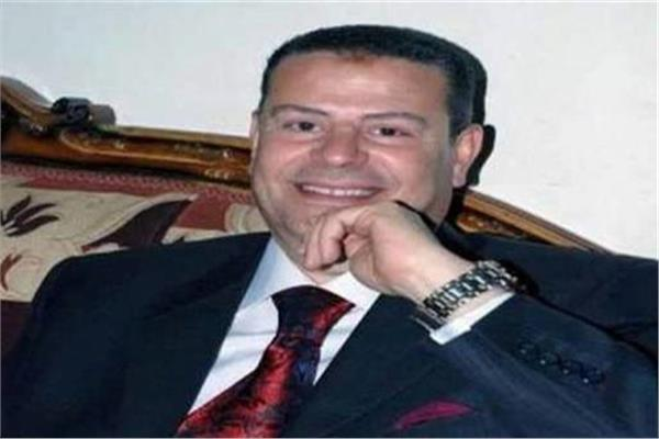 المستشار هاني عبدالجابر محافظ بني سويف