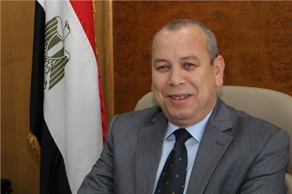 إسماعيل عبدالحميد طه محافظ كفر الشيخ