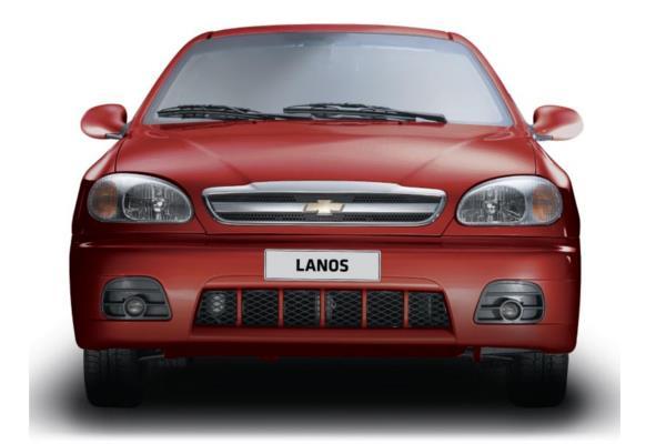 سيارة لانوس 2018
