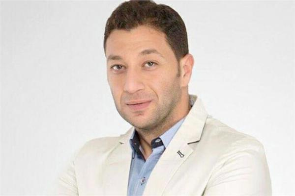 الإعلامي أحمد خيري المتحدث الرسمي باسم وزارة التربية والتعليم والتعليم الفني