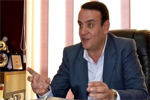صلاح حسب الله رئيس حزب الحرية