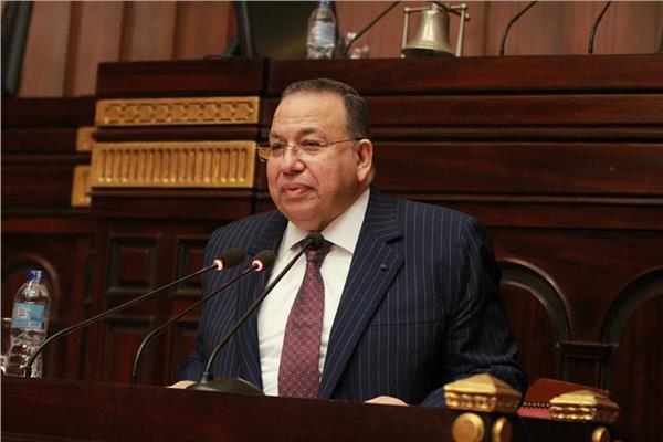 وكيل أول مجلس النواب السيد الشريف