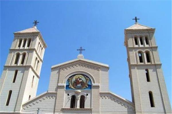 الكنيسة الكاثوليكية