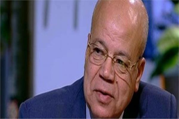 حامد عبد الدايم