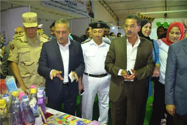 مدير الأمن اللواء محمد علي حسين