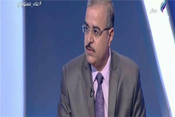 ياسر جاد الله، مدير مركز الدراسات والبحوث الصينية بالقاهرة