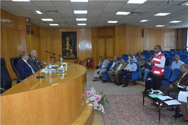 «المنيا» تستعد للعام الدراسي الجديد بحصر احتياجات الإدارات التعليمية