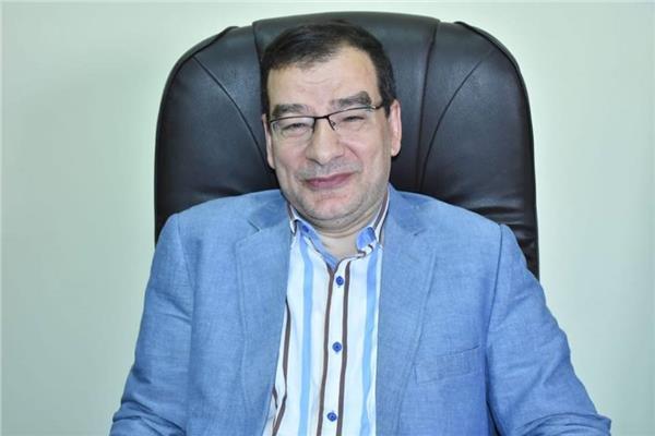 د. محمود الصاوي