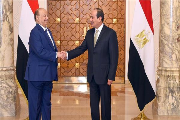 وزير خارجية اليمن: مصر عظيمة بـ«السيسي».. والقاهرة تحتضن 600 ألف يمني