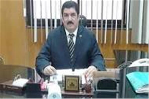 محافظ القليوبية د. علاء عبد الحليم