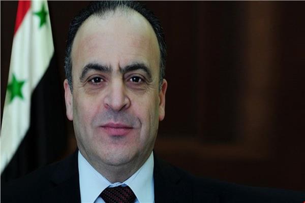 رئيس الوزراء السوري عماد خميس