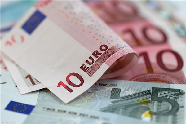 سعر اليورو