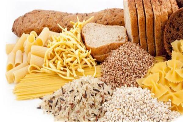 خبير تغذية: النشويات هيالمصدر الرئيسي للطاقة