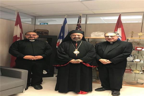 بطريرك الأقباط الكاثوليك