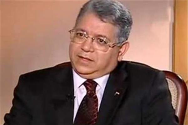 الدكتور جمال شيحة