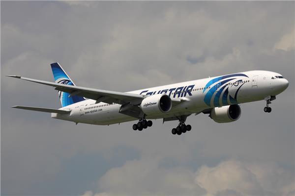مصر للطيران: واقعة مطار چون كندي بنيويورك «قديمة»