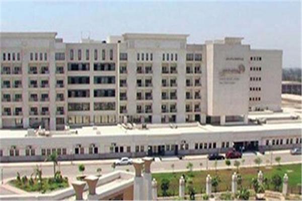مستشفى الأحرار التابعة لهيئة المستشفيات والمعاهد التعليمية