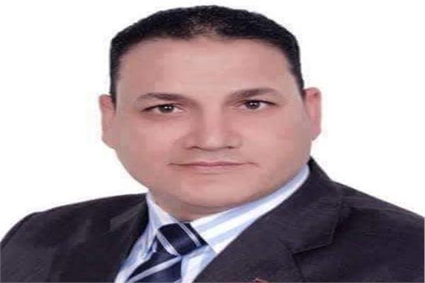 عضو نقابة الزراعيين المهندس محمد البدري
