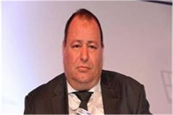 المهندس أسامة عسران نائب وزير الكهرباء