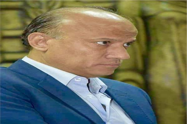 حسين الزناتى